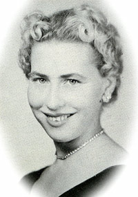 Marilyn Barr