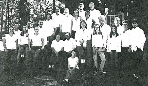 The Davis Gang