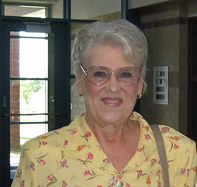 Elsie Miller