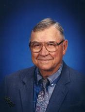 Bill Dunnell Sr.