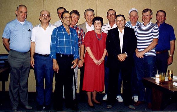 1989 Gathering